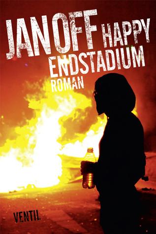 Happy Endstadium  by  Jan Off