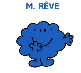 Monsieur Rêve  by  Roger Hargreaves