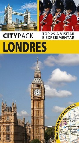 City Pack Londres Various