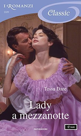 Lady a mezzanotte Tessa Dare