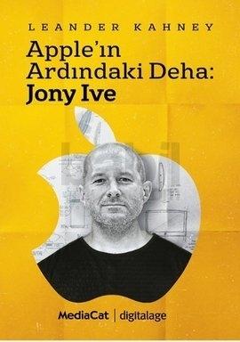 Appleın Ardındaki Deha - Jony Ive Leander Kahney