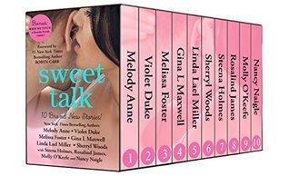 Sweet Talk Boxed Set  by  Brenda Novak