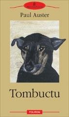 Tombuctu Paul Auster