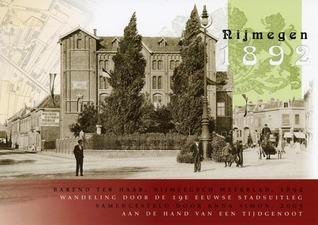 Nijmegen 1892 Anna Simon