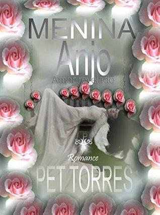 MENINA ANJO : Amor revelado Pet Torres