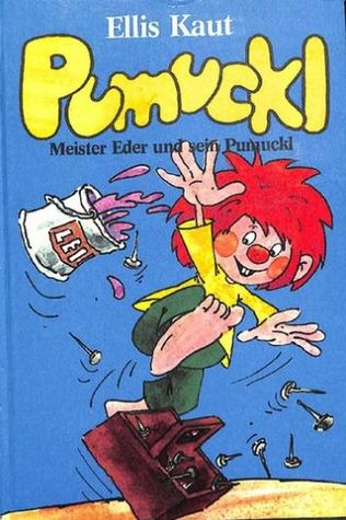 Meister Eder und sein Pumuckl  by  Ellis Kaut