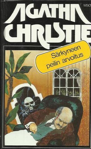 Särkyneen peilin arvoitus (Hercule Poirot, #18)  by  Agatha Christie