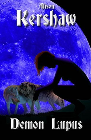 Demon Lupus (The Beyond Series Book 2)  by  Alison Kershaw