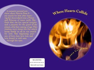 Where Hearts Collide-Peteria Pans Promises  by  Valerie Callahan