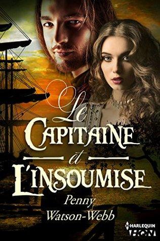 Le capitaine et linsoumise Penny Watson-Webb