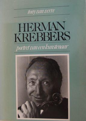 Herman Krebbers Tony van Verre