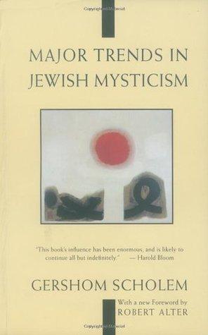Von der mystischen Gestalt der Gottheit: Studien zu Grundbegriffen der Kabbala  by  Gershom Scholem