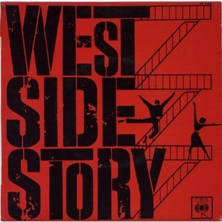 West Side Story  by  Natalie Wood