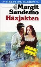 Häxjakten (Sagan om Isfolket #2)  by  Margit Sandemo