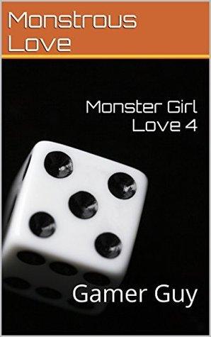 Monster Girl Love 4: Gamer Guy Monstrous Love