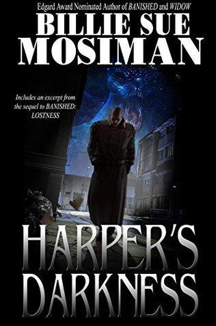 Harpers Darkness  by  Billie Sue Mosiman
