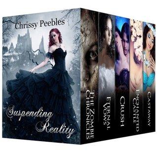 Suspending Reality Chrissy Peebles