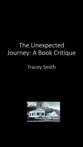 Book Critique : The Unexpected Journey. Conversations with people who turned from other beliefs to Jesus Tracey Smith