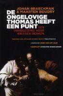 Ethiek Van DNA Tot 9/11  by  Johan Braeckman