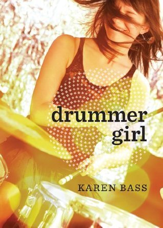 Drummer Girl  by  Bass Karen