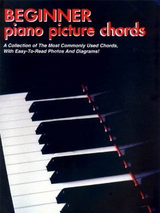 Beginner Piano Picture Chords  by  Laura Heim