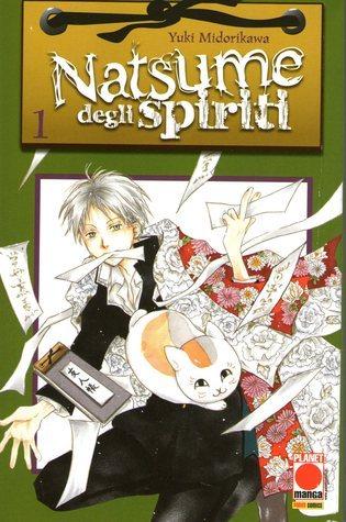 Natsume degli spiriti, Vol. 01  by  Yuki Midorikawa