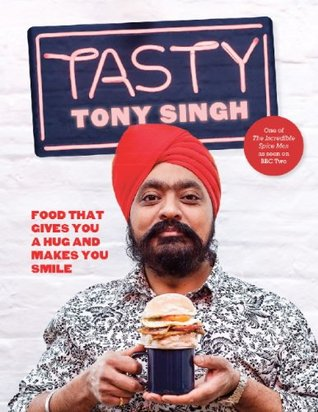 Tasty  by  Tony Singh