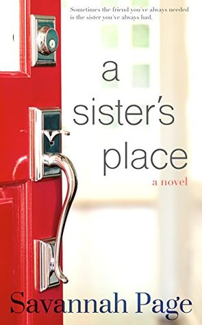 A Sisters Place  by  Savannah Page