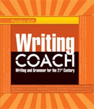 WRITING COACH 2012 NATIONAL STUDENT EDITION GRADE 11  by  Pearson