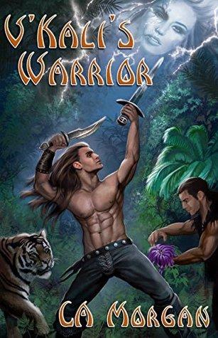 VKalis Warrior  by  CA Morgan