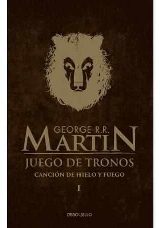 JUEGO DE TRONOS George R.R. Martin