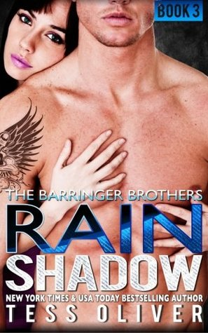 Rain Shadow Book 3  by  Tess Oliver