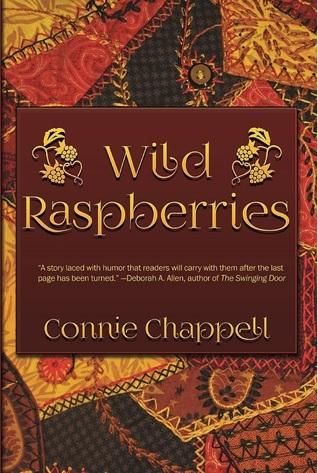 Wild Raspberries Connie Chappell