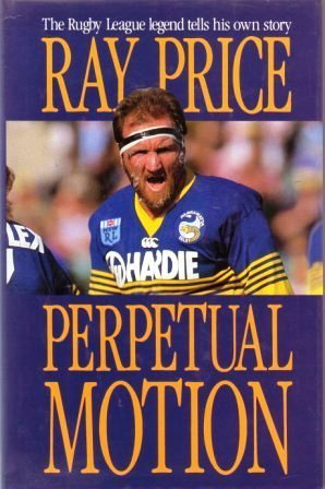 Perpetual Motion Ray G. Price