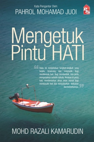 Mengetuk Pintu Hati Mohd Razali Kamarudin