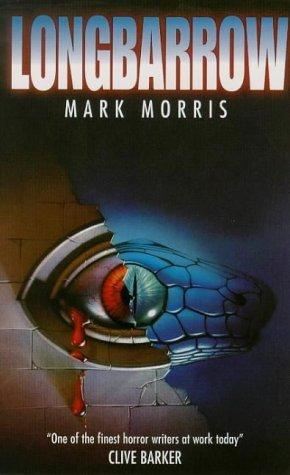 Longbarrow  by  Mark Morris
