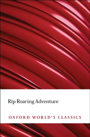 Oxford Worlds Classics Rip Roaring Adventure Collection  by  Amazon Digital Services Inc