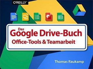 Das Google-Drive-Buch  by  Thomas Raukamp