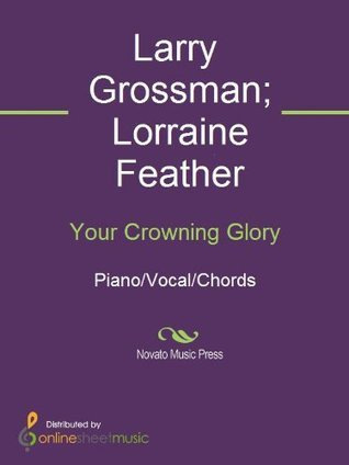 Your Crowning Glory  by  Johnny Desmond