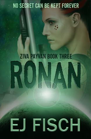 Ronan (Ziva Payvan, #3) E.J. Fisch