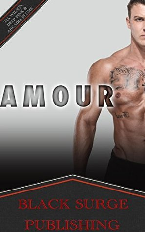 Amour - Seven Book Bundle  by  Black Surge Publishing