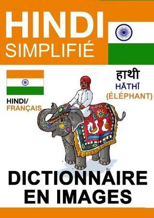Hindi Simplifié - dictionnaire en images Evi Poxleitner