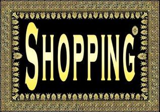 Shopping* (Notes) ... (a Greek Design) Lisa Osen