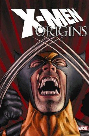 X-Men Origins  by  Sean McKeever