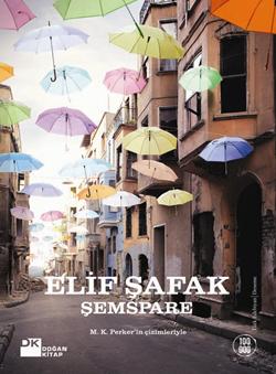 Şemspare  by  Elif Shafak