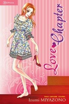 Love Chapter  by  Izumi Miyazono