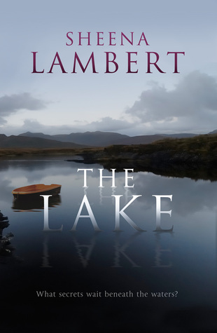 The Lake  by  Sheena Lambert