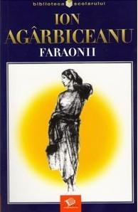 Faraonii  by  Ion Agârbiceanu