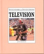 Television  by  Janet Riehecky