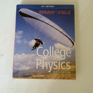 Title: COLLEGE PHYSICS,LEVEL 3 Raymond A. Serway